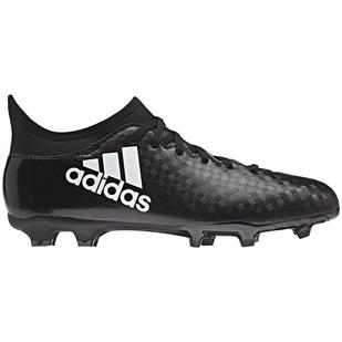 X 16.3 FG Jr - Chaussures de soccer extérieur pour junior