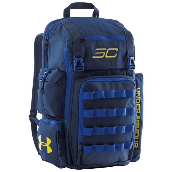 SC30 - Backpack
