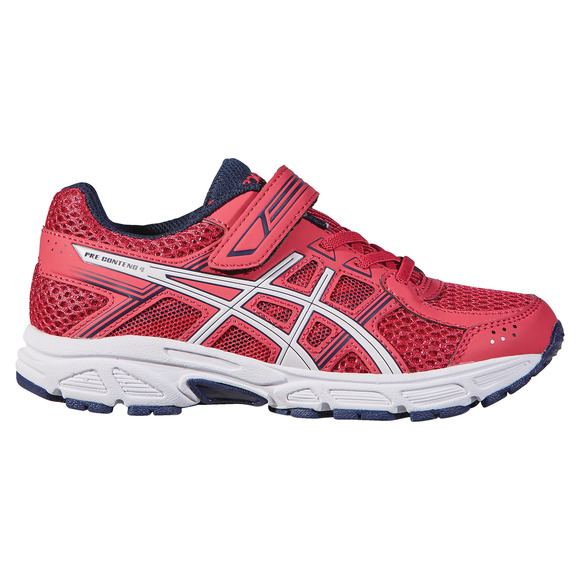 Pre-Contend 4 PS Jr - Kids' Running Shoes