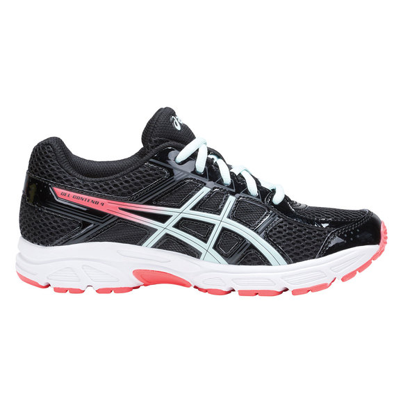 newest 1fc5e 230f3 ASICS Gel-Contend 4 GS Jr - Girls' Running Shoes
