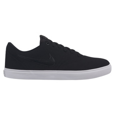Check Solarsoft Canvas - Men's Skate Shoes