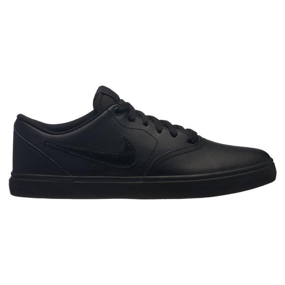 SB Check Solarsoft - Men's Skate Shoes