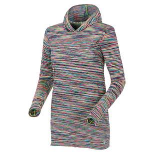 Seamless - Women's Hooded Sweater