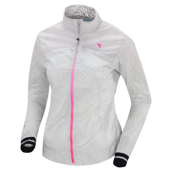 102171319 - Women's Running Jacket