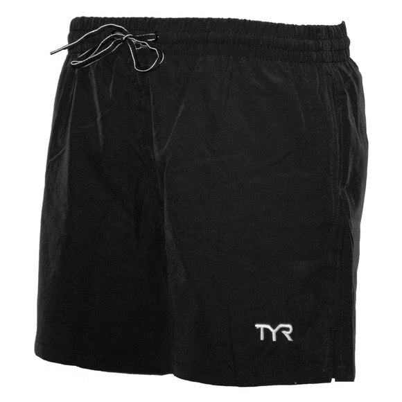 Solids - Men's Swim Shorts