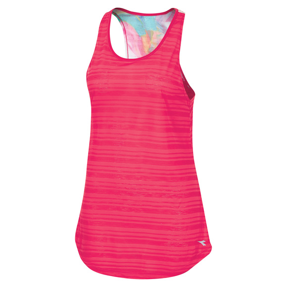 Dia Dry - Women's Tank Top
