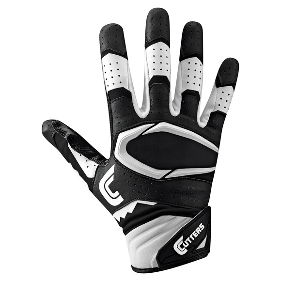 Rev Pro Jr - Gants de football pour junior