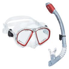 Royal LX/Coronado - Adult Mask and Snorkel