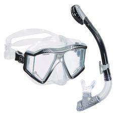 Lux LX/Phoenix LX - Adult Mask And Snorkel