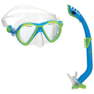 Maverick Jr LX/Piper LX - Junior Mask And Snorkel