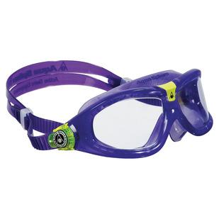Seal Kid 2 Jr - Lunettes de natation pour junior