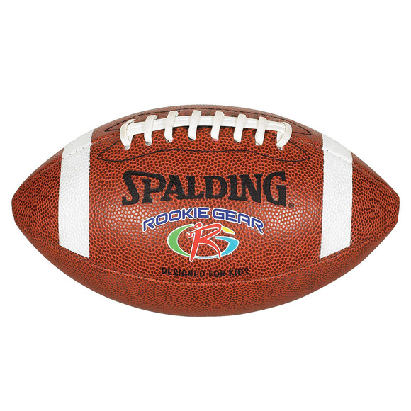 Rookie Gear Jr - Ballon de football pour enfant