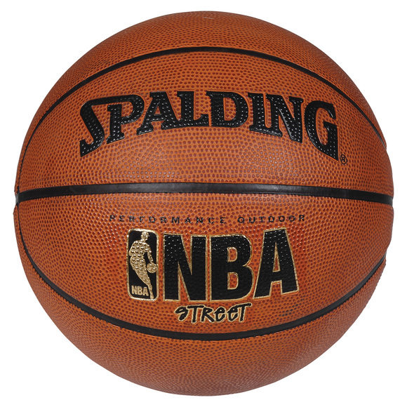 NBA Street - Ballon de basketball