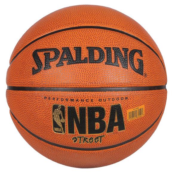 NBA Street - Ballon de basketball