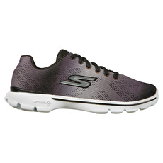 Go Walk 3 Pulse - Women's Active Lifestyle Shoes