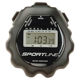 220 Sport Timer - Chronomètre