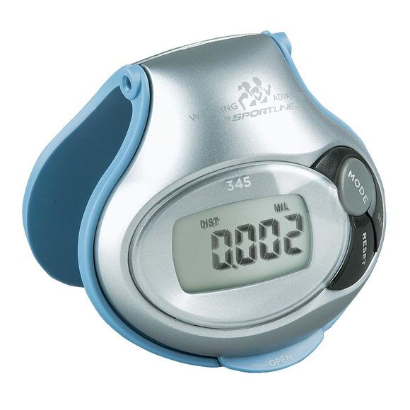 SL345W - Pedometer