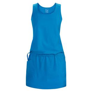 Contenta - Women's Sleeveless Dress