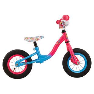 """XMAS Runner Jr - 10"""" Girls' Bike"""