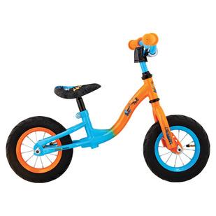 """XMAS Runner Jr - 16"""" Boys' bike"""