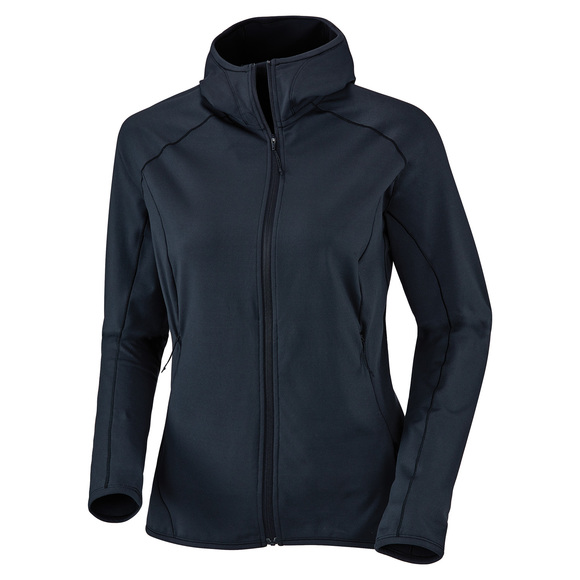 Adahy - Women's Hooded Jacket