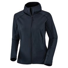 Adahy - Women's Hooded Jacket