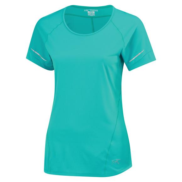 Motus - T-shirt pour femme