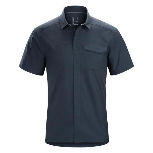 Skyline - Men's Shirt