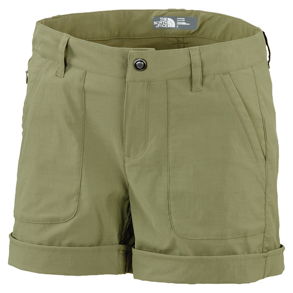 Adventuress - Women's Shorts