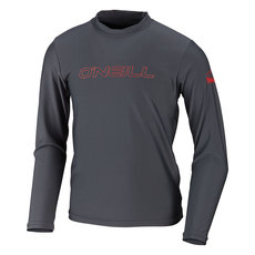 Basic Skins Jr - Junior Long-Sleeved Rashguard