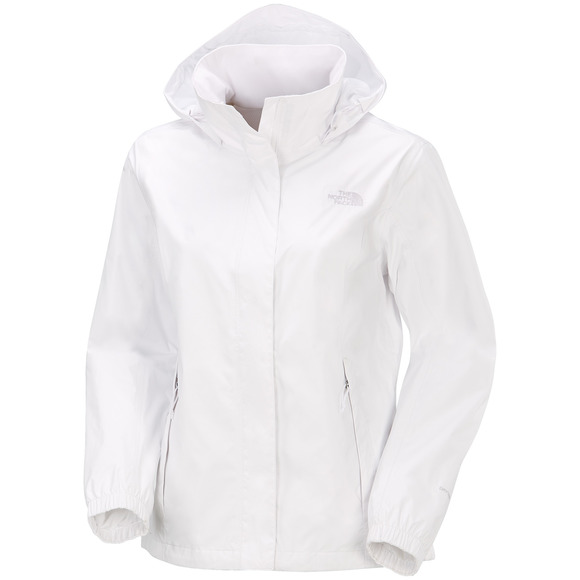 a394cc9d2f THE NORTH FACE Resolve 2 - Women s Hooded Rain Jacket
