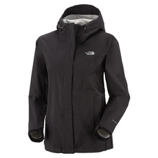 Venture 2 - Women's Hooded Rain Jacket