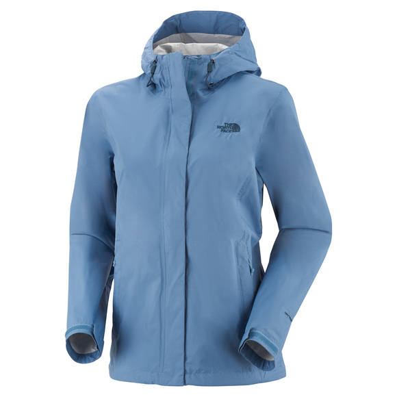 THE NORTH FACE Venture 2 - Women s Hooded Rain Jacket  00fed1d33