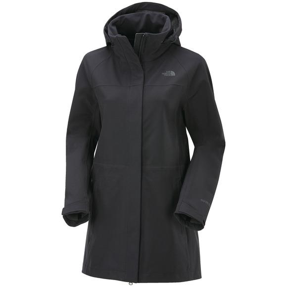 Apex Flex GTX Disruptor - Manteau à capuchon pour femme