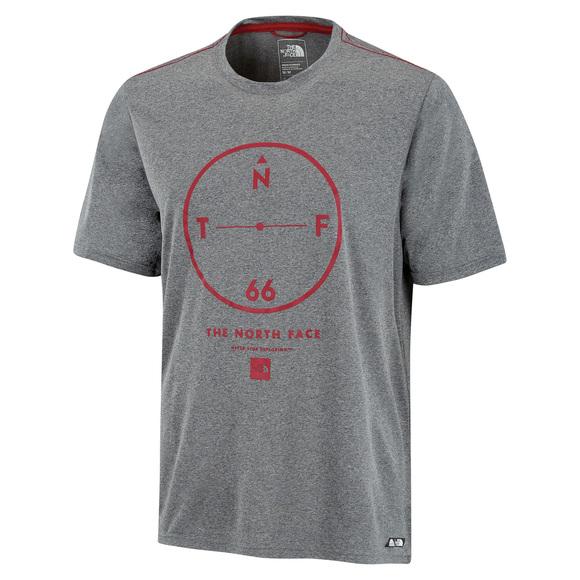 Ma Reaxion - T-shirt pour homme