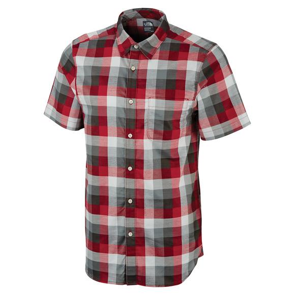 Red Point - Chemise à manches courtes pour homme