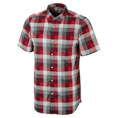 Red Point - Men's Short-Sleeved Shirt