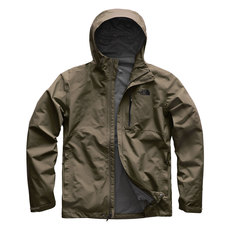 Dryzzle - Men's Hooded Rain Jacket