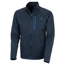 Canyonlands - Men's Polar Fleece Full-Zip Jacket