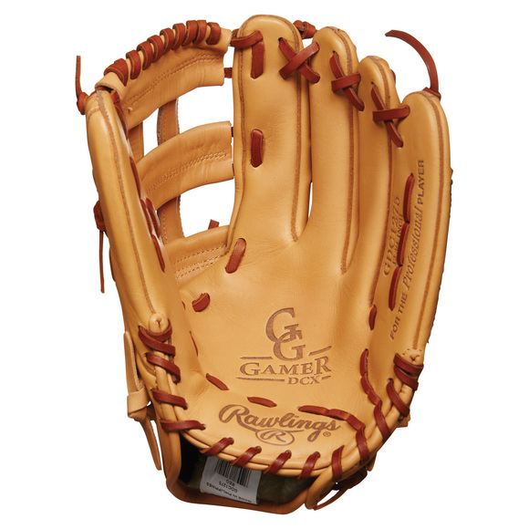 Gamer - Adult's Fielder's Baseball Glove