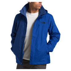 Resolve 2 - Men's Hooded Rain Jacket