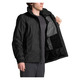 Resolve 2 - Men's Hooded Rain Jacket     - 4