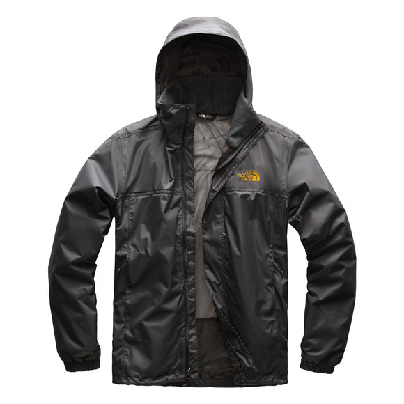 Resolve 2 - Manteau de pluie à capuchon pour homme