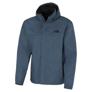 Resolve 2 - Men's Hooded Rain Jacket