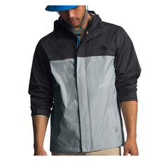 Venture 2 - Men's Hooded Rain Jacket