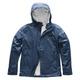 Venture 2 - Manteau de pluie à capuchon pour homme       - 0