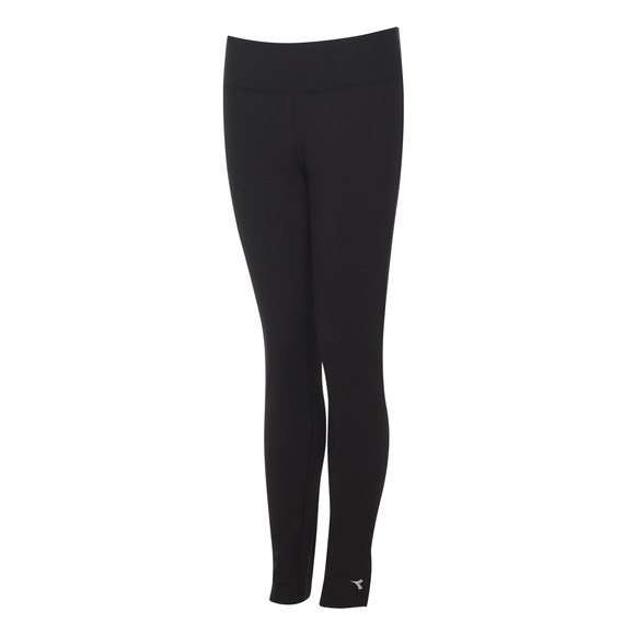 Warm Run - Women's Tights