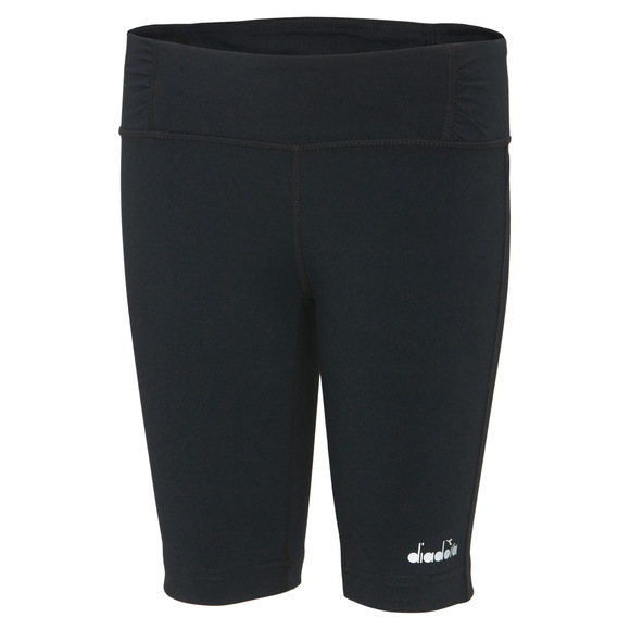 Kamala Jr - Girls' Fitted Shorts