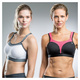 All In One - Women's Sports Bra - 2
