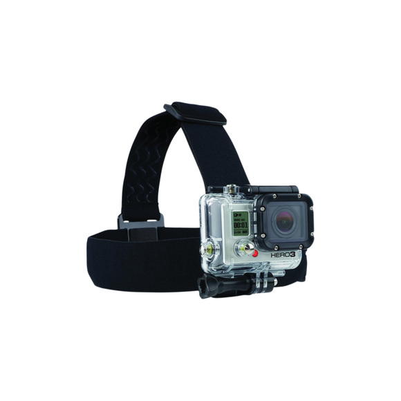 ACHOM-001 - Head Strap And QuickClip For Camera
